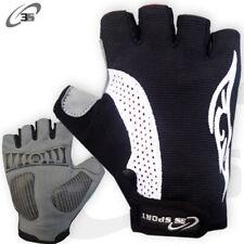 3S Sports Cycling gloves Fingerless Half Finger Gloves Bike Riding Mitts Gloves