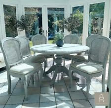 Rattan Table And Chair Sets For Sale Ebay