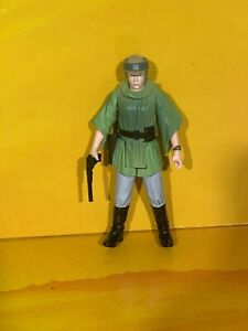Star Wars - Rebels Saga Legends Loose - Princess Leia (Endor)