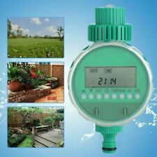 New Digital Watering Timer Irrigation Controller Automatic Home Garden Sprinkler