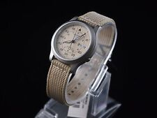 SEIKO 5 SNK803 Military Style Automatic Men's Tan Watch SNK803K2 Brand New !!