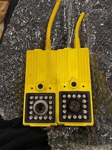Cognex Checker 101 807-0007-2 Rev A Used