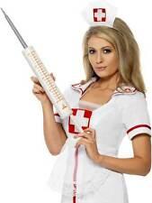 Jumbo Syringe, Hospital Fancy Dress/Cosplay #CA