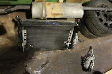 Radiateur Condenseur Mercedes Benz w168 a Classe a140 a160