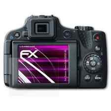 atFoliX Glass Protector voor Canon PowerShot SX50 HS 9H Beschermend pantser