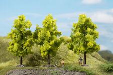 Auhagen 70937 árboles de hoja caduca verde claro 11cm # NUEVO EN EMB. orig. #