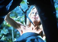 THE BURNING 2x2 tranparency 1981 SLASHER original studio slide