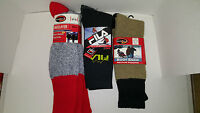 DUOFOLD , FILA, MEN'S OUTDOOR AND BOOT SOCKS