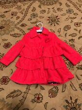 Cherokee Girls Coat Jacket 2T