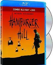 HAMBURGER HILL (JOHN IRVIN) - WITH SLIPCOVER  *BLU-RAY+ DVD*