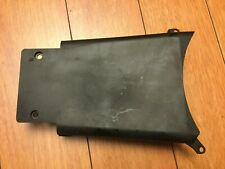 1996 EVINRUDE JOHNSON 115HP COVER, Power pack to flywheel 0513818