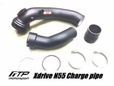 《BAR Autotech》 FTP Intake Part Charge Boost Pipe for BMW XdriveF25 X3 F26 X4 AWD