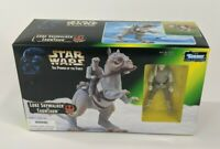 Vintage 1997 Kenner Star Wars Luke Skywalker & Tauntaun Toy Figures