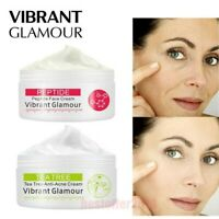 VIBRANT GLAMOUR Six Peptides Facial Cream Whitening Firming Anti-aging Wrinkle