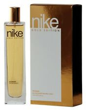 Treehousecollections: Nike Gold Edition EDT Perfume Spray For Women 100ml