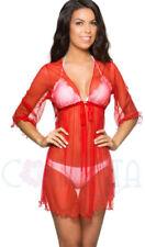 88c6afe678 Red Sheer Swimwear for Women for sale | eBay