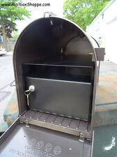 Locking insert for a Whitehall Capital Mailbox - Security Mail Box lockbox only
