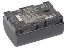 3.7V battery for JVC GZ-MS240, GZ-MS110U, GZ-HD500BU, GZ-HM320U, GZ-E220, GZ-GX1