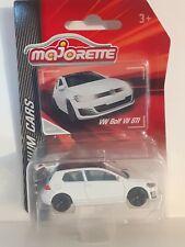 "Majorette ""premium Cars"" 1/64 2020 Porsche Cayenne Turbo S E / White Moc"