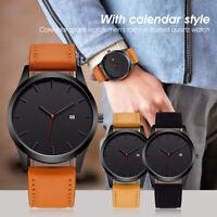 g/s Sportuhr Herrenmode Armbanduhr Frosted Quarzuhr mit Kalender Modeschmuck