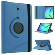 """360° Rotating Leather Kickstand Case Cover For Samsung Galaxy Tab A 7"""" 8""""10.1"""""""