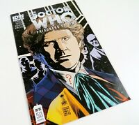 Doctor Who Prisoners of Time #6 Comic Book IDW, Ungraded