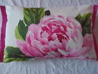 Designers Guild Floral 100% Cotton Tissu Pivoine Charlottenberg
