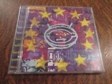 cd album U2 zooropa