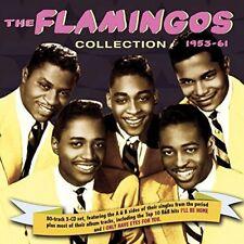 The Flamingos - Flamingos Collection 1953-61 [New CD]