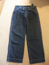 Levi's LSC Blue Jeans, Worn Once, 00887 7705 XL