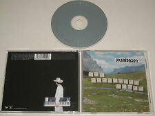 GRANDADDY/THE SOPHTWARE SLUMP(WILL/VVR1012252)CD ALBUM