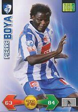 PIERRE BOYA # CAMEROON GRENOBLE FOOT 38 TRADING CARDS ADRENALYN PANINI FOOT 2010