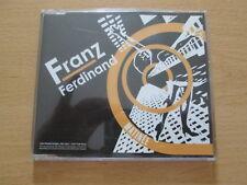 Franz Ferdinand – Matinée -   1 Track UK CD Promo 2004