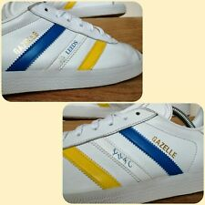 Adidas Gazelle 9 Leeds