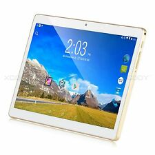 XGODY 9.5'' SIM 3G Smartphone Android 5.1 Quad Core 16GB Phablet Tablet PC White