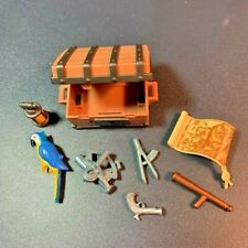 Playmobil Pirate Accessories - Parts from 3940 - Other Pcs Pre Owned