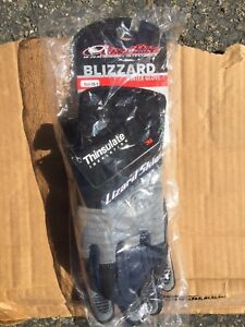 Supply of LIZARD-SKINS BLIZZARD Winter Gloves *NEW* Best Deal Anywhere!
