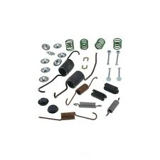 Drum Brake Hardware Kit Rear Carlson 17448