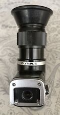 Olympus OM Varimagni Finder 1.2x 2.5x