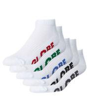 Globe Nylon Socks for Men