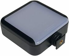 Mini Portable Camcorder Video Lighting LED 64 Continuous On Camera LED