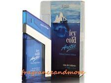 CREATION LAMIS ICY COLD ARCTIC DLE FOR MEN 3.3 OZ / 100 ML EAU DE TOILETTE SPRAY
