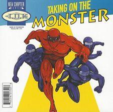 Taking on the Monster Single