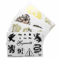 Official Harry Potter Gadget Decals Stickers - Laptop Phone