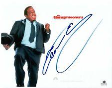Cedric The Entertainer Signed 8X10 Photo Autograph The Honeymooners GV677743