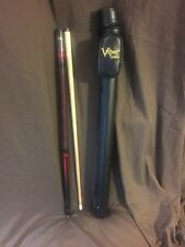 Viper Pro Series 20oz Pool Cue & Case
