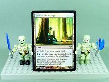 MTG Alchemist's Refuge Avacyn Restored NM FOIL Magic Card Collectable Land RARE