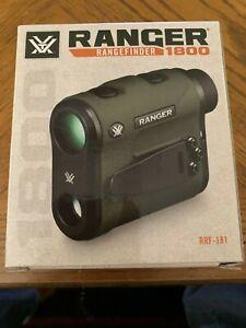 BRAND NEW!! Vortex Ranger 1800 Laser Rangefinder - Green