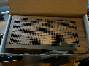 NZXT H1 Mini-ITX Gaming Case Front Cover (Front Air Vent)