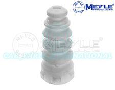 Meyle Rear Suspension Bump Stop Rubber Buffer 100 742 0015